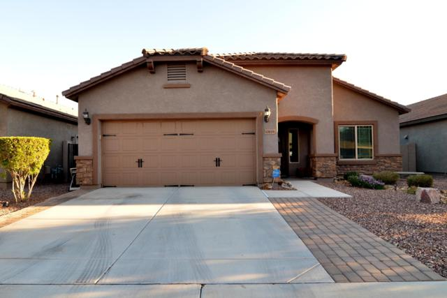 10819 W Cottontail Lane, Peoria, AZ 85383 (MLS #5898576) :: The Everest Team at My Home Group