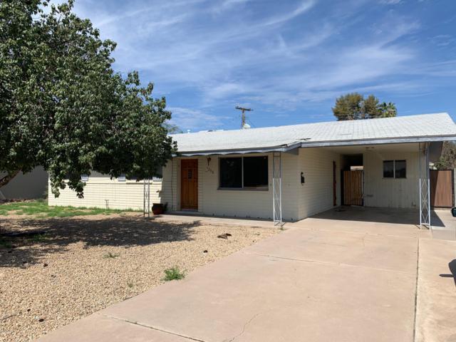 1238 W Laird Street, Tempe, AZ 85281 (MLS #5898578) :: Homehelper Consultants