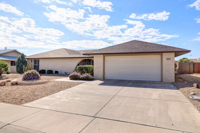 12611 W Skyview Drive, Sun City West, AZ 85375 (MLS #5898587) :: The Everest Team at My Home Group