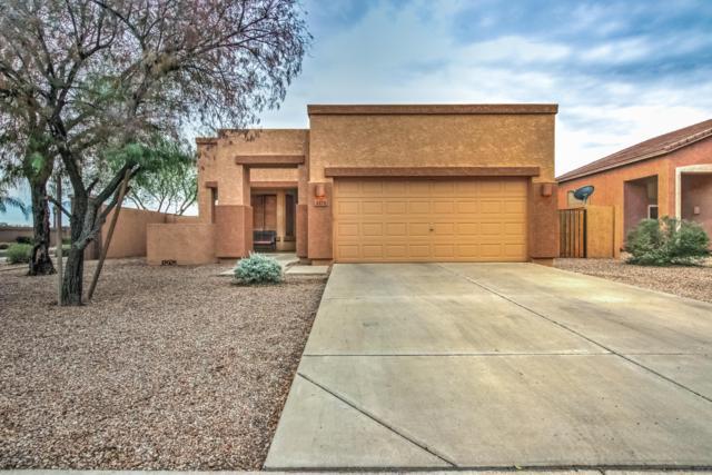3325 E Hampton Lane, Gilbert, AZ 85295 (MLS #5898611) :: Homehelper Consultants