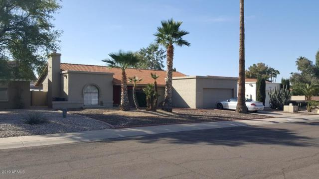 8709 E San Daniel Drive, Scottsdale, AZ 85258 (MLS #5898615) :: Homehelper Consultants