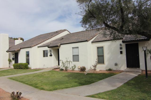 1126 E Kaler Drive, Phoenix, AZ 85020 (MLS #5898634) :: Homehelper Consultants