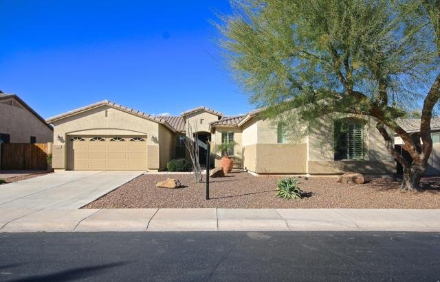 3430 E Horseshoe Drive, Chandler, AZ 85249 (MLS #5898635) :: Homehelper Consultants