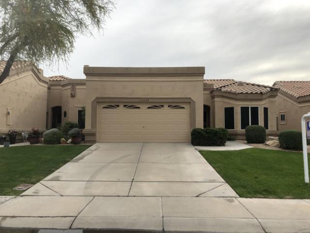 19449 N 83RD Drive, Peoria, AZ 85382 (MLS #5898637) :: REMAX Professionals