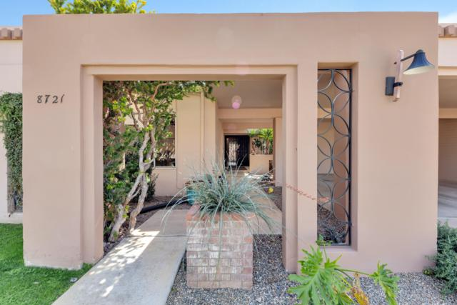 8721 E Via De Viva Street, Scottsdale, AZ 85258 (MLS #5898649) :: Yost Realty Group at RE/MAX Casa Grande