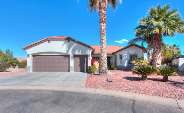 5431 N Sonora Lane, Eloy, AZ 85131 (MLS #5898654) :: Yost Realty Group at RE/MAX Casa Grande