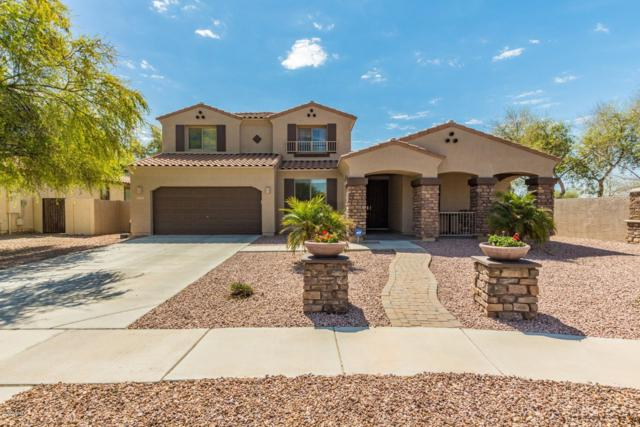 3231 E Mead Drive, Gilbert, AZ 85298 (MLS #5898660) :: The Kenny Klaus Team