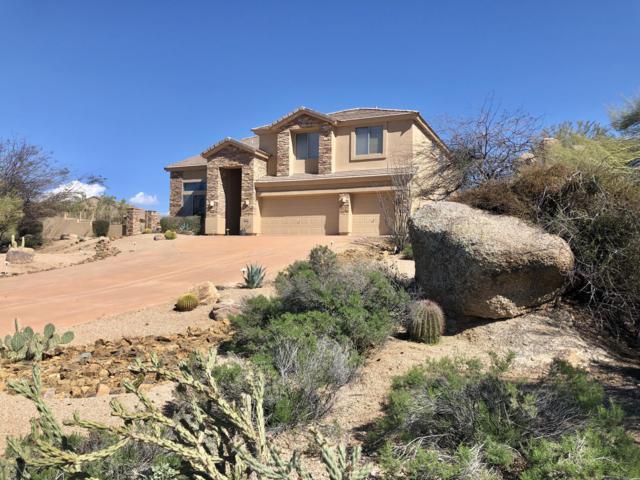 28051 N 115TH Place, Scottsdale, AZ 85262 (MLS #5898666) :: The W Group