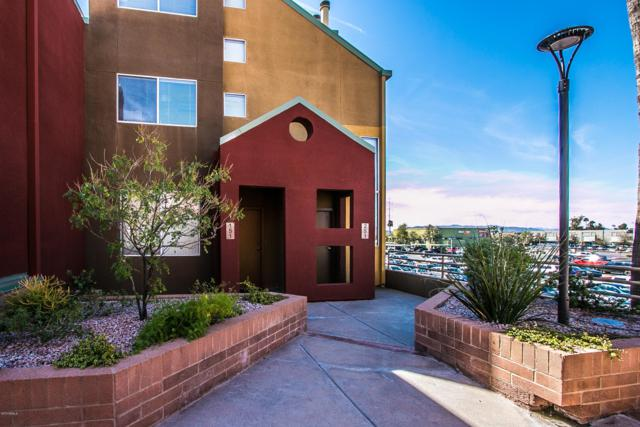 154 W 5TH Street #251, Tempe, AZ 85281 (MLS #5898683) :: The W Group