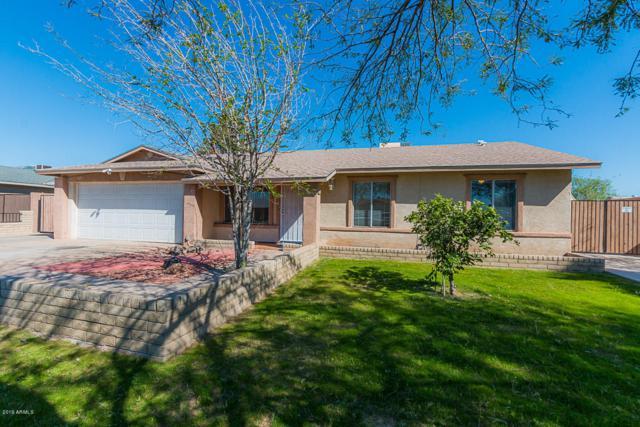 7406 W Hatcher Road, Peoria, AZ 85345 (MLS #5898687) :: REMAX Professionals