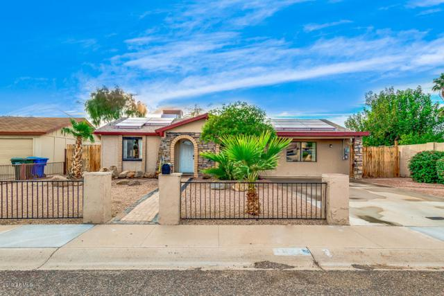15224 N 38TH Street, Phoenix, AZ 85032 (MLS #5898709) :: Occasio Realty