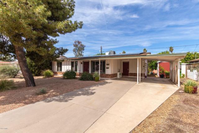 1322 E Campus Drive, Tempe, AZ 85282 (MLS #5898712) :: Team Wilson Real Estate