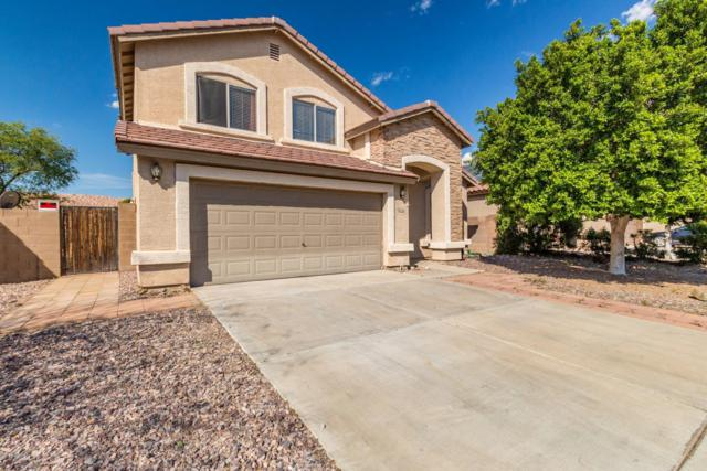 8560 W Vogel Avenue, Peoria, AZ 85345 (MLS #5898724) :: Kortright Group - West USA Realty