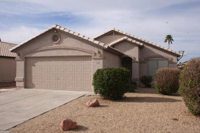 15910 W Young Street, Surprise, AZ 85374 (MLS #5898728) :: REMAX Professionals
