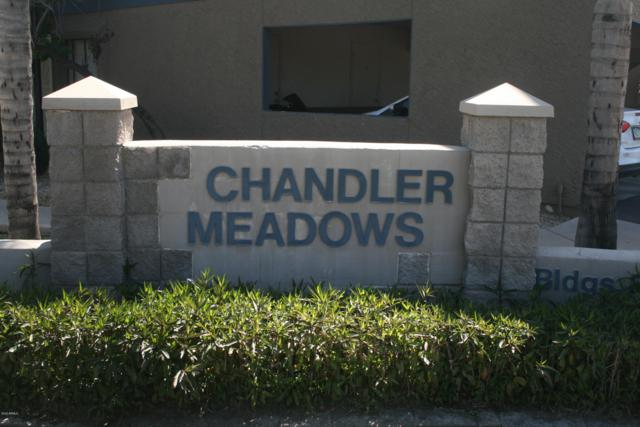 286 W Palomino Drive #162, Chandler, AZ 85225 (MLS #5898729) :: The Property Partners at eXp Realty