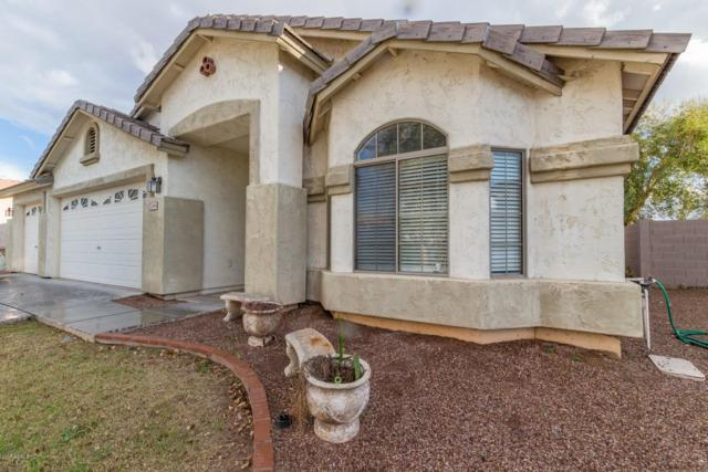 2209 W Carter Road, Phoenix, AZ 85041 (MLS #5898741) :: Riddle Realty