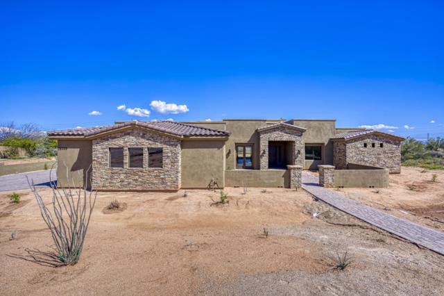 28309 N Rio Mountain Court, Scottsdale, AZ 85262 (MLS #5898743) :: Yost Realty Group at RE/MAX Casa Grande