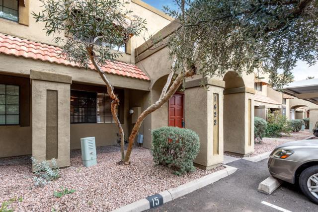 1422 W La Jolla Drive, Tempe, AZ 85282 (MLS #5898752) :: Team Wilson Real Estate