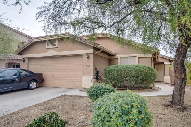 1629 S 85TH Drive, Tolleson, AZ 85353 (MLS #5898755) :: CC & Co. Real Estate Team