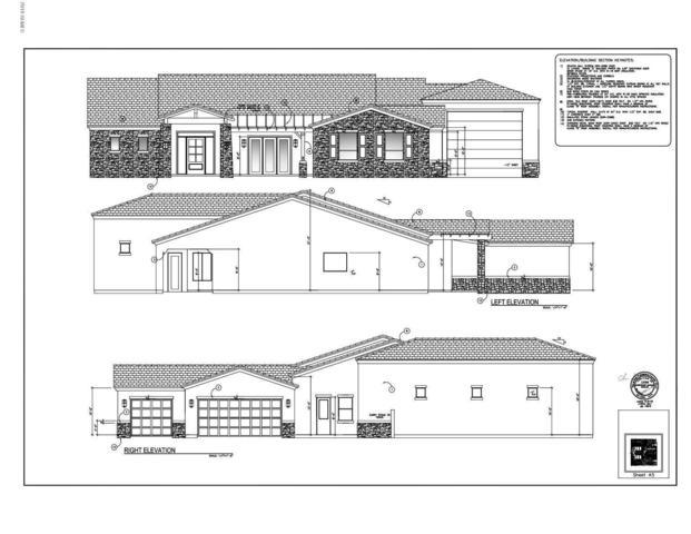 5530 W Encanto Paseo, Queen Creek, AZ 85142 (MLS #5898756) :: Team Wilson Real Estate