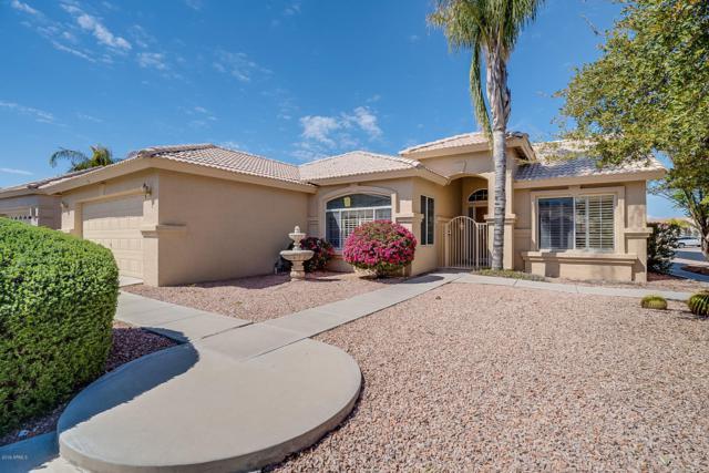 10004 E Sunburst Drive, Sun Lakes, AZ 85248 (MLS #5898763) :: REMAX Professionals
