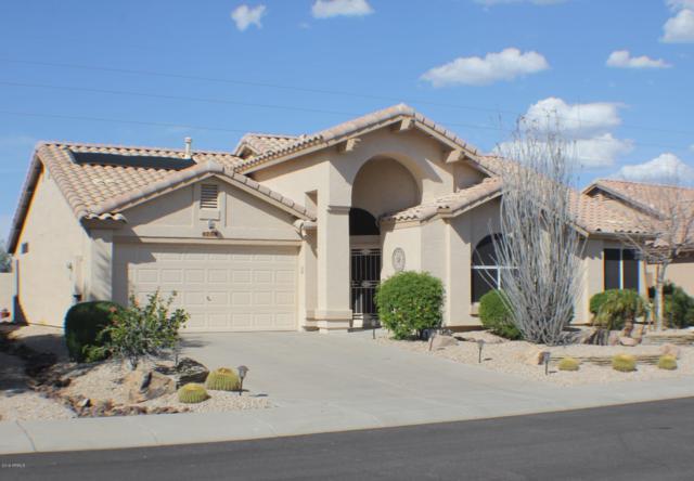 8756 W Sierra Pinta Drive, Peoria, AZ 85382 (MLS #5898765) :: The Carin Nguyen Team