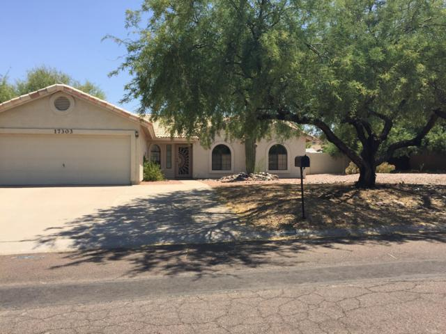 17303 E Vallecito Drive, Fountain Hills, AZ 85268 (MLS #5898766) :: Lux Home Group at  Keller Williams Realty Phoenix