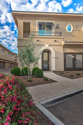 6565 E Thomas Road #1015, Scottsdale, AZ 85251 (MLS #5898767) :: REMAX Professionals