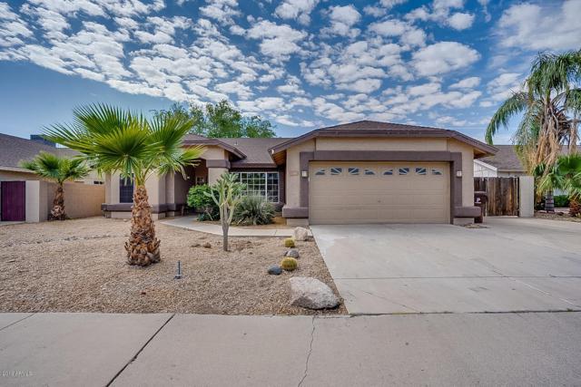 17380 N 85TH Lane, Peoria, AZ 85382 (MLS #5898768) :: The Carin Nguyen Team