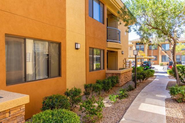 6900 E Princess Drive #1213, Phoenix, AZ 85054 (MLS #5898778) :: REMAX Professionals