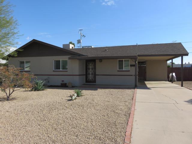 519 W 19TH Street, Tempe, AZ 85281 (MLS #5898780) :: Team Wilson Real Estate