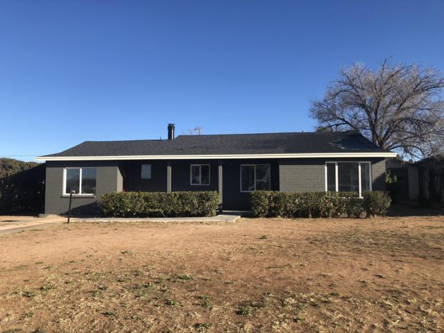 1570 E 8TH Street, Douglas, AZ 85607 (MLS #5898789) :: CC & Co. Real Estate Team