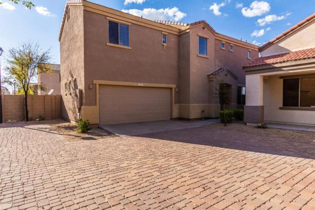1350 E Dunbar Drive, Phoenix, AZ 85042 (MLS #5898794) :: REMAX Professionals