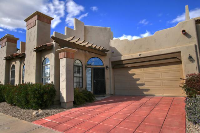 7955 E Chaparral Road #87, Scottsdale, AZ 85250 (MLS #5898805) :: REMAX Professionals