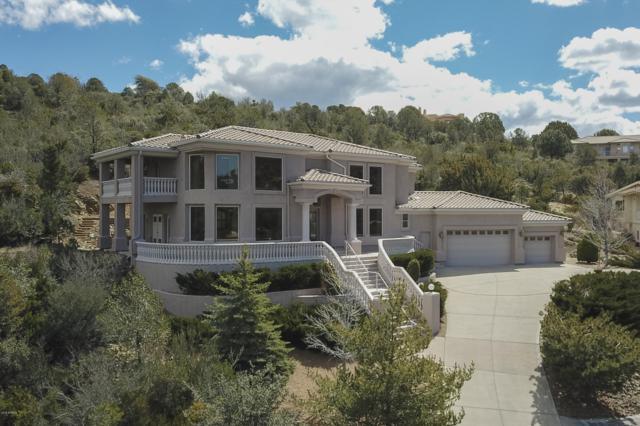 595 Autumn Oak Way, Prescott, AZ 86303 (MLS #5898806) :: Yost Realty Group at RE/MAX Casa Grande