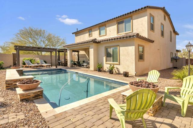 19501 E Walnut Road, Queen Creek, AZ 85142 (MLS #5898808) :: The Everest Team at My Home Group