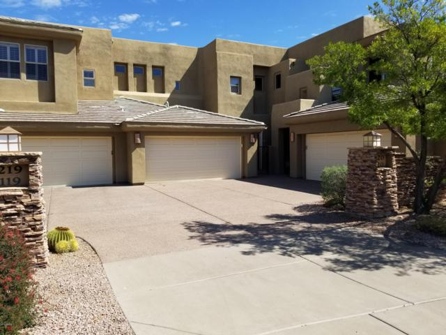 14850 E Grandview Drive #120, Fountain Hills, AZ 85268 (MLS #5898810) :: Cindy & Co at My Home Group