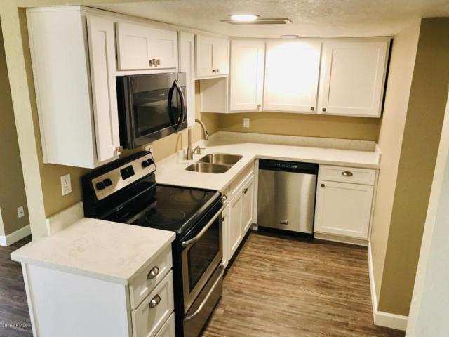 8888 N 47TH Avenue #230, Glendale, AZ 85302 (MLS #5898820) :: REMAX Professionals