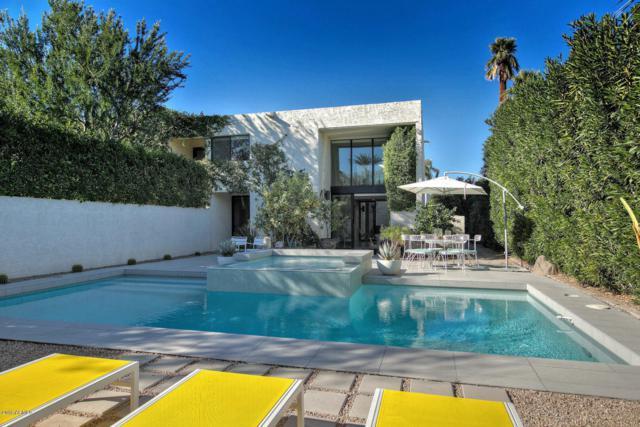 4662 N 40TH Street, Phoenix, AZ 85018 (MLS #5898824) :: REMAX Professionals