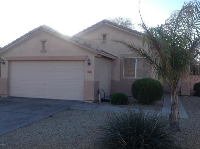 1966 N 104TH Drive, Avondale, AZ 85392 (MLS #5898836) :: The Results Group