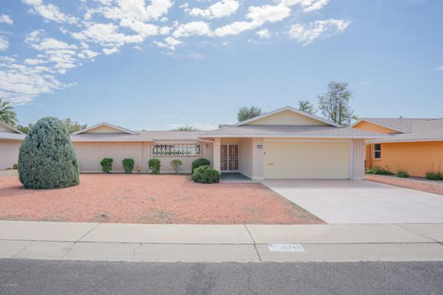 10743 W Roundelay Circle, Sun City, AZ 85351 (MLS #5898841) :: Devor Real Estate Associates
