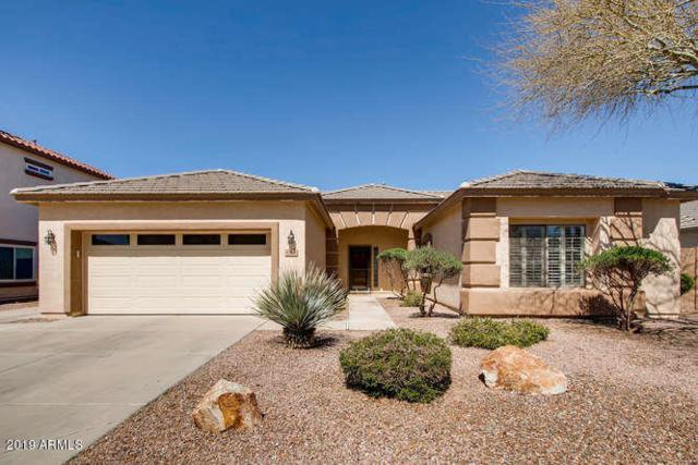 4158 E Peach Tree Drive, Chandler, AZ 85249 (MLS #5898845) :: The Property Partners at eXp Realty