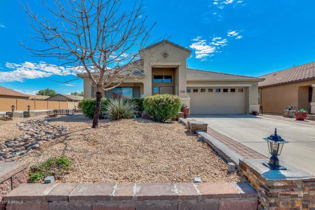 3889 E Graphite Road, San Tan Valley, AZ 85143 (MLS #5898847) :: Yost Realty Group at RE/MAX Casa Grande