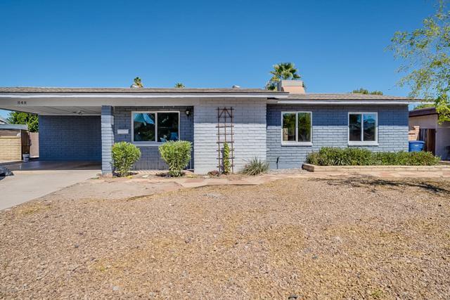 848 W Dublin Street, Chandler, AZ 85225 (MLS #5898848) :: The Property Partners at eXp Realty