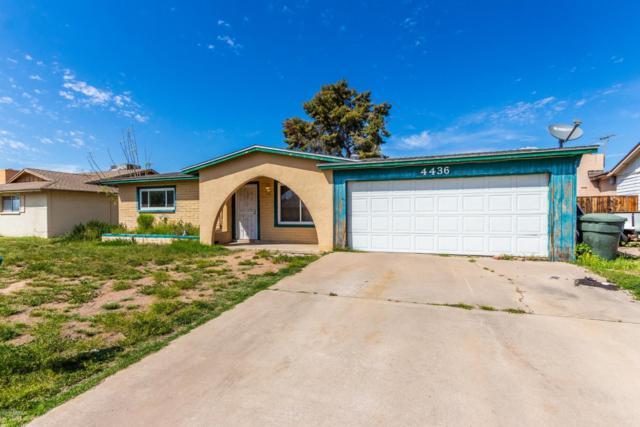 4436 W Sierra Street, Glendale, AZ 85304 (MLS #5898855) :: Yost Realty Group at RE/MAX Casa Grande