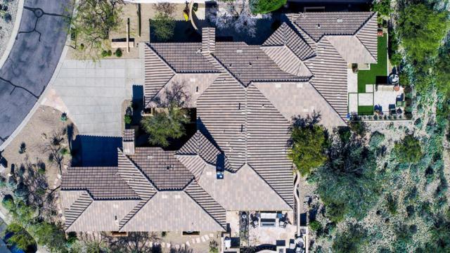 11377 E Raintree Drive, Scottsdale, AZ 85255 (MLS #5898856) :: The W Group