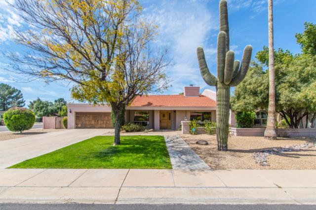 14624 N 55TH Street, Scottsdale, AZ 85254 (MLS #5898895) :: The Carin Nguyen Team