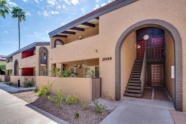 2044 S Rural Road C, Tempe, AZ 85282 (MLS #5898904) :: Team Wilson Real Estate