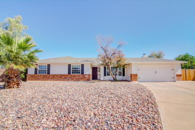3164 E Garnet Avenue, Mesa, AZ 85204 (MLS #5898911) :: RE/MAX Excalibur