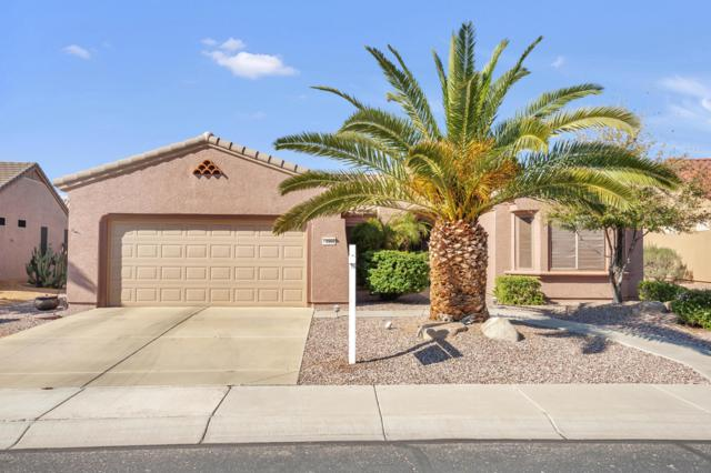 14966 W Gentle Breeze Way, Surprise, AZ 85374 (MLS #5898912) :: The W Group